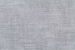 Grey fabric Royalty Free Stock Photography
