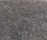 Grey Fabric di lana Immagini Stock