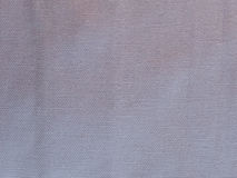 Grey fabric surface background Royalty Free Stock Image