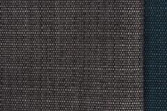 Grey fabric texture. Closeup detail of grey fabric texture background Stock Images