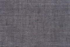 Grey fabric texture Stock Photos