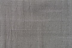 Grey fabric texture Stock Images
