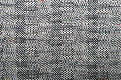 Grey Fabric texture, cloth background Stock Images