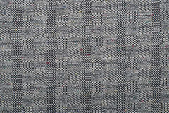 Grey Fabric texture, cloth background Royalty Free Stock Photo