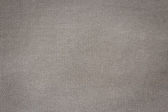 Grey fabric texture Stock Photos