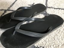 Flip flop stock photography