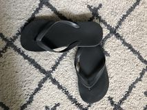 Flip flop royalty free stock photography