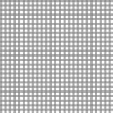 Grey gingham pattern. Grey gingham seamless pattern, background. Scrapbooking, textile surface design Stock Photography