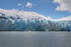 Grey Glacier Royalty Free Stock Photo