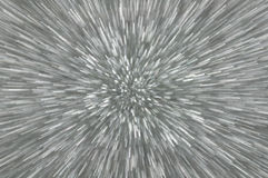 Grey glitter explosion lights abstract background Stock Photo