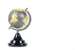 Grey globe Royalty Free Stock Images