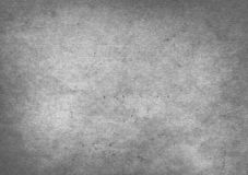 Grey gradient textured background wallpaper design. For use with text or image stock image