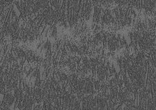 Grey gradient textured background wallpaper for design use. With text or image royalty free stock photography