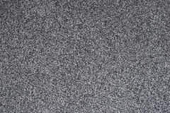 Grey grainy texture royalty free stock photo
