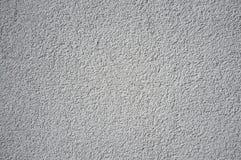 Grey Grainy Wall Texture fotos de archivo