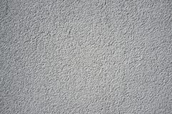 Grey Grainy Wall Texture imagens de stock