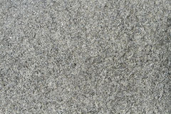 Grey granite rock background Royalty Free Stock Photos