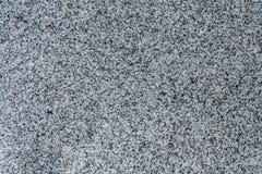 The grey granite stone background o Royalty Free Stock Photos