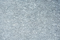 Grey granite stone slab Stock Image