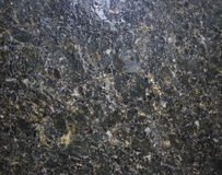 Grey granite texture Stock Image