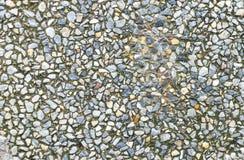 Grey granite texture background Royalty Free Stock Image