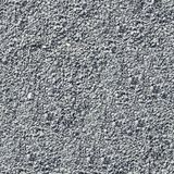 Grey Gravel. Seamless Texture. Royalty Free Stock Photo