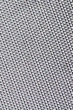 Grey grunge canvas. To use as background Royalty Free Stock Photo