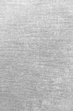 Grey Grunge Linen Texture, Gray Textured Burlap Fabric Background vertical, grand modèle détaillé de l'espace de copie Photo stock
