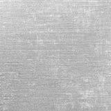 Grey Grunge Linen Texture, modèle de Gray Textured Burlap Fabric Background, grand macro plan rapproché détaillé photo stock