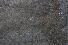 Grey grunge sandpaper Royalty Free Stock Photos