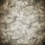 Grey grunge textured wall. Royalty Free Stock Photos