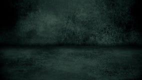 Grey Grunge Wall och för golvLoopable Intro bakgrund arkivfilmer