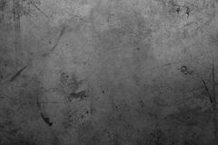 Grey grungy background. Closeup of textured grunge background Royalty Free Stock Photos