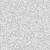 Grey Halftone Pattern Fondo punteado Imágenes de archivo libres de regalías