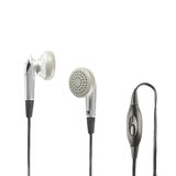 Grey Headphones Stock Photography