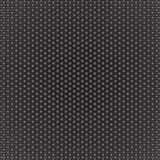 Grey hexagon background Royalty Free Stock Photo