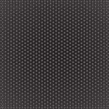 Grey hexagon background Royalty Free Stock Photo