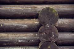 Free Grey Horizontal Wooden Beam Royalty Free Stock Image - 79101146