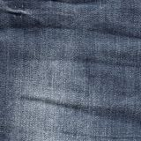 Grey Jeans Denim Texture. Grey Jeans Denim Crumpled Texture. Fashion modern style Royalty Free Stock Photo