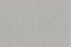 Grey Khaki Cotton Fabric Texture-Achtergrond, Gedetailleerde Macroclose-up, Grote Horizontale Geweven Gray Linen Canvas Burlap Co Stock Afbeeldingen