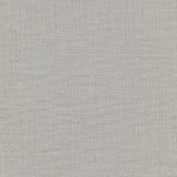 Grey Khaki Cotton Fabric Texture-Achtergrond, Gedetailleerde Macroclose-up, het Grote Geweven Ruimtepatroon van Gray Linen Canvas Royalty-vrije Stock Afbeeldingen