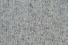 Free Grey Knit Texture Stock Images - 125797324