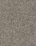 Grey knitted fabric Stock Photos