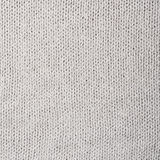 Grey knitted linen texture Royalty Free Stock Photography