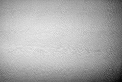 Grey leather. Grey old leather for you background Stock Image