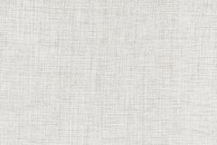Grey linen canvas. The background image, texture royalty free stock photo