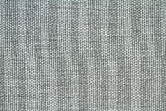 Grey linen fabric texture background Royalty Free Stock Photography