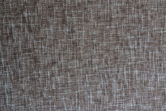 Grey linen texture Royalty Free Stock Photos