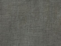 Grey linen texture background Stock Images