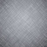Grey linen texture Royalty Free Stock Photography